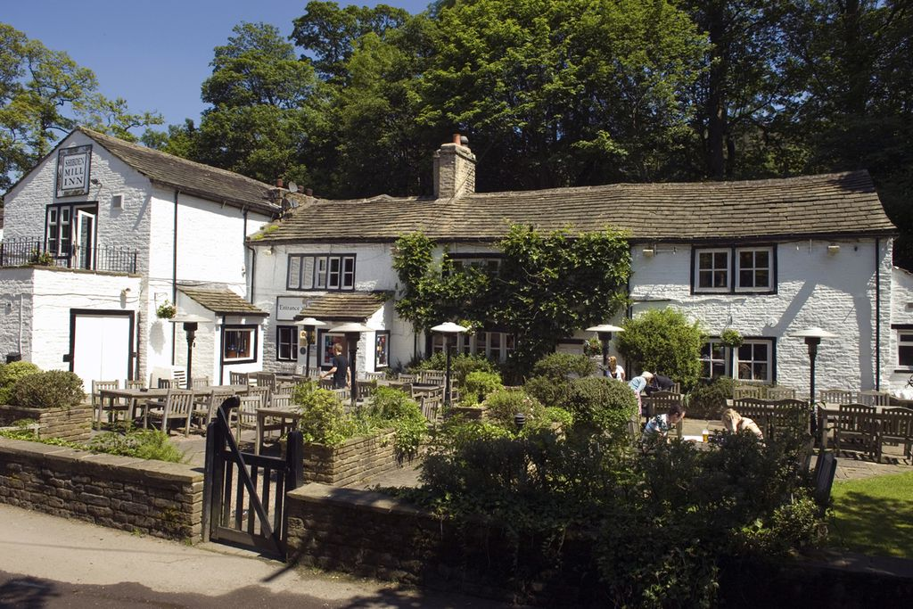 The Shibden Mill Inn gallery - Gallery