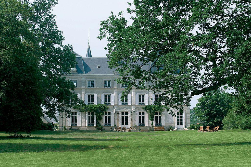 Château de la Puisaye - Gallery