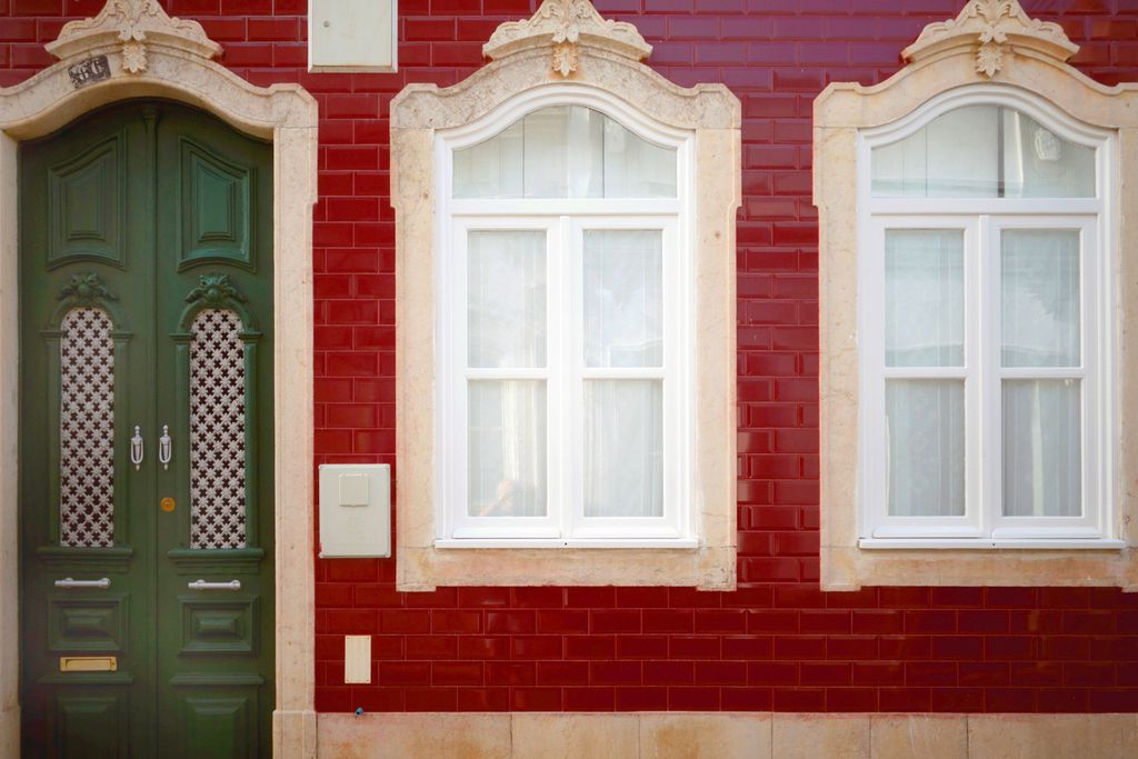 Olhao Townhouse - Gallery