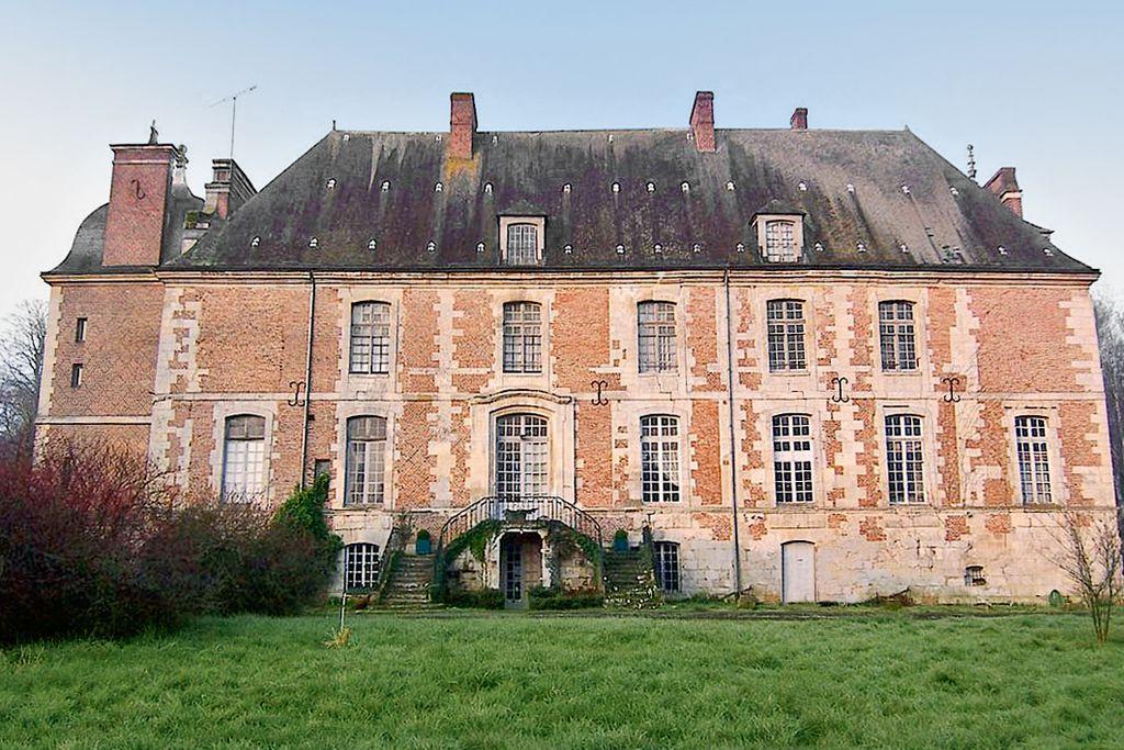 Château de Fosseuse gallery - Gallery