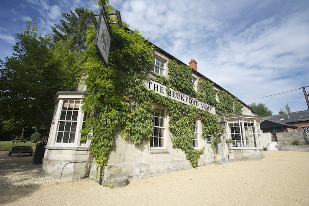 The Beckford Arms - Gallery
