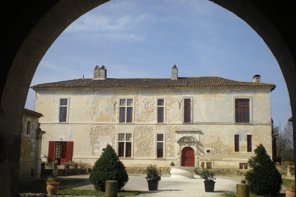 Château de Castelneau - Gallery