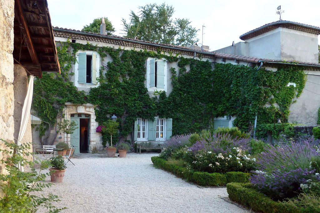 Château de Fontblachère - Gallery