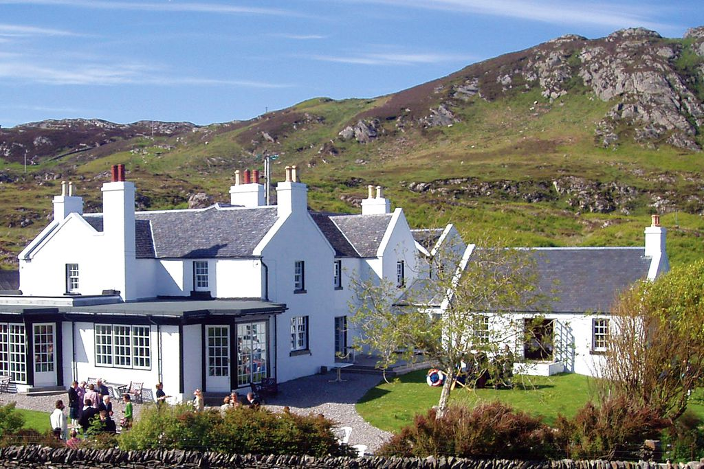 The Colonsay - Gallery
