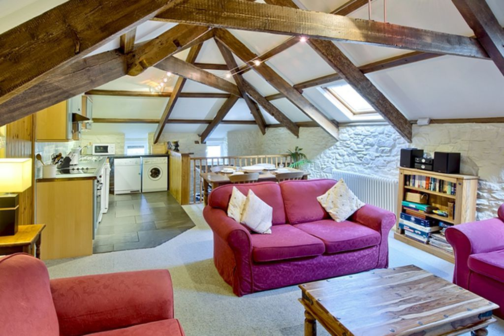 The Corn Loft, Middle Mill - Gallery