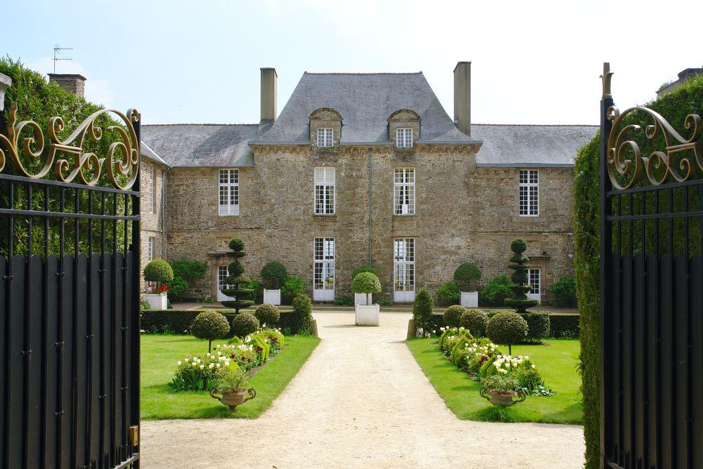 Château de la Ballue gallery - Gallery