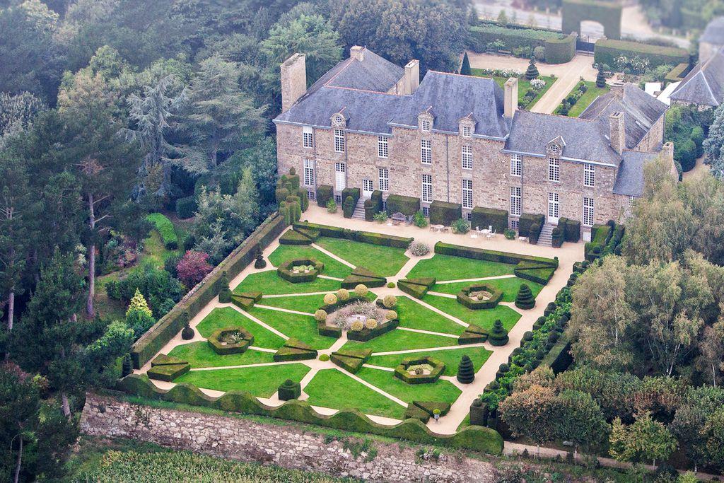 Château de la Ballue - Gallery