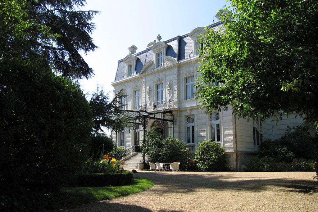Château de Verrières gallery - Gallery