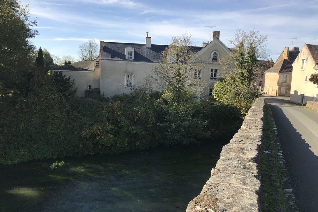 La Maison du Pont Romain gallery - Gallery