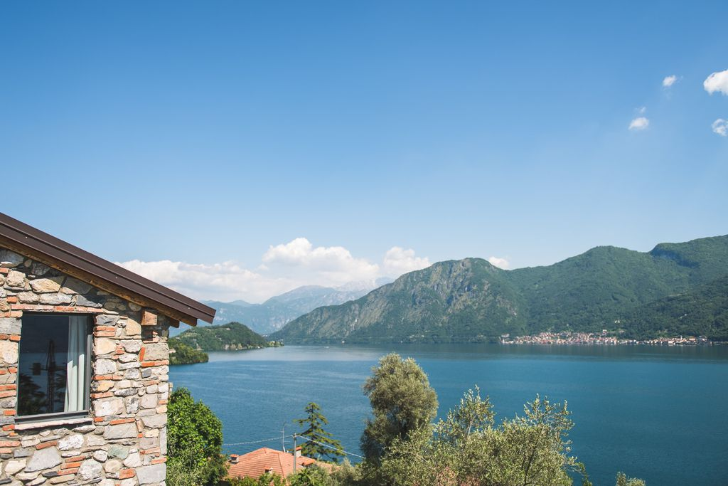 Dolce Mistero Lake Como - Ambra gallery - Gallery