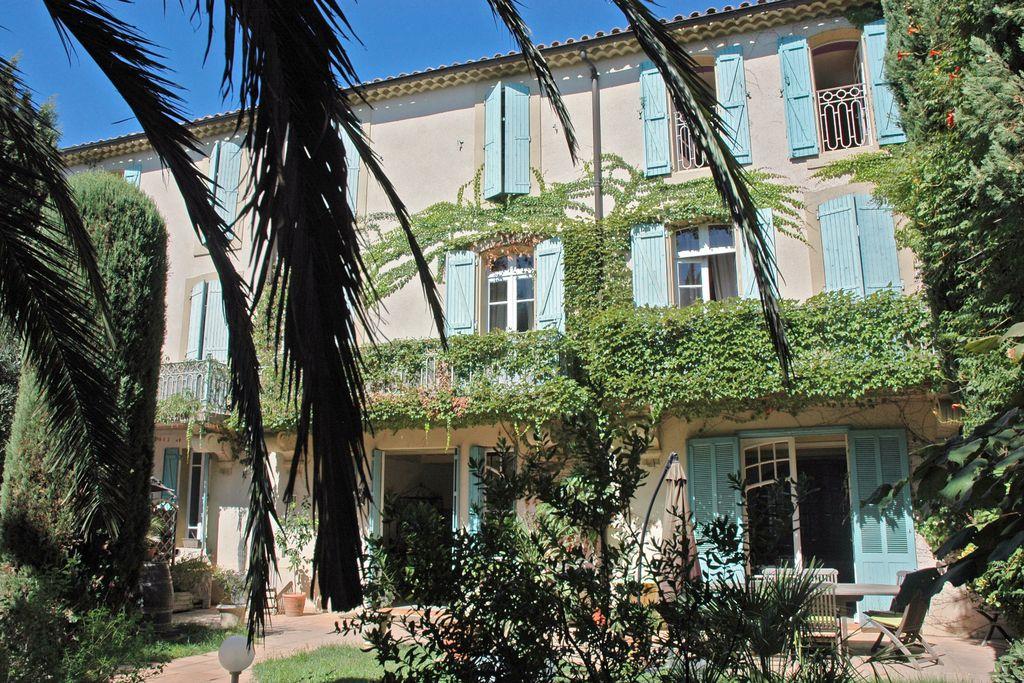 Le Jardin d'Homps - Gallery