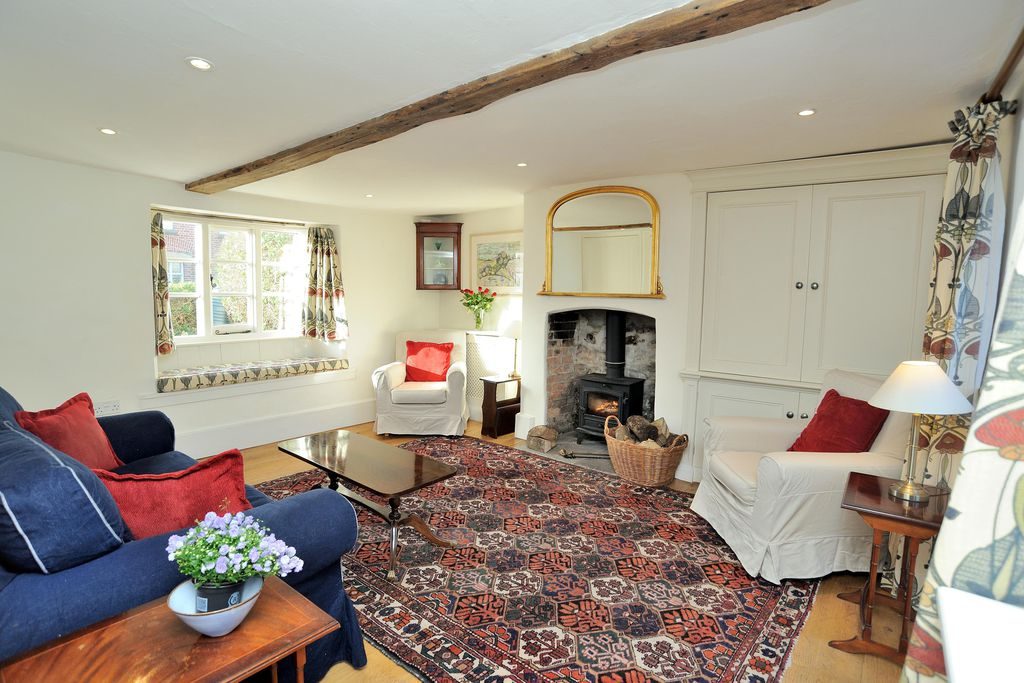 Prides Cottage - Gallery