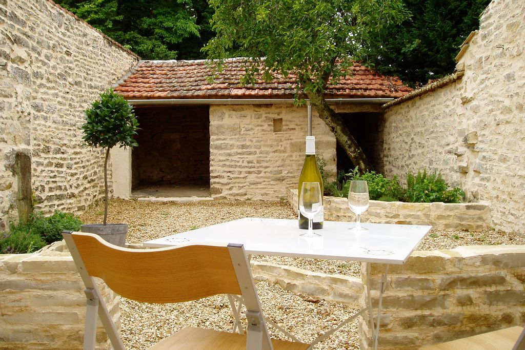 House in Meursault - Gallery