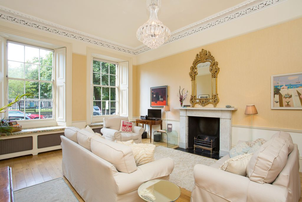 The Stockbridge Apartment - Gallery