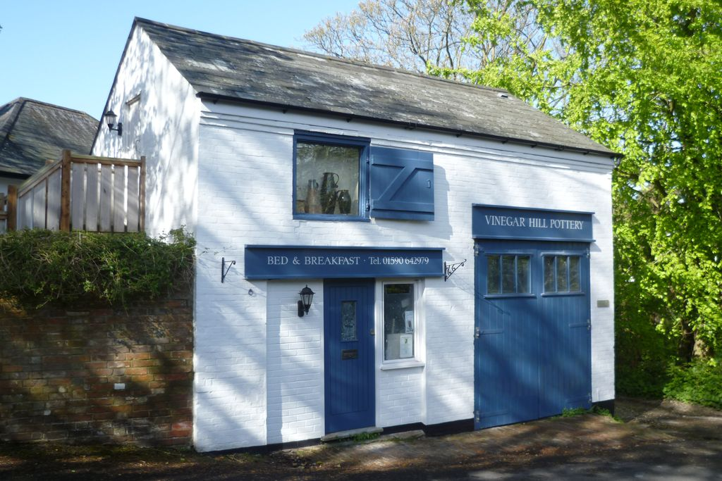 Vinegar Hill Pottery gallery - Gallery