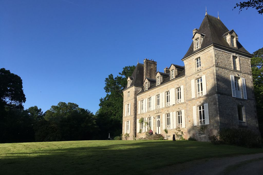 Château de Penfrat - Gallery