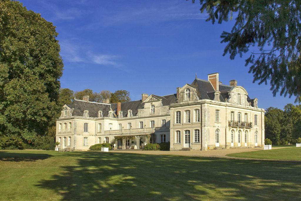 Château des Briottières gallery - Gallery