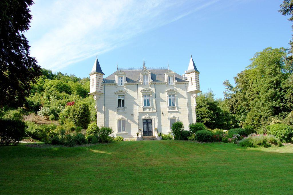 Château La Perrière gallery - Gallery