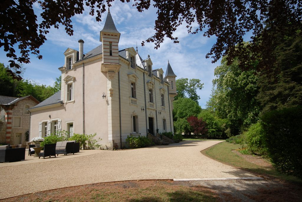 Château La Perrière - Gallery