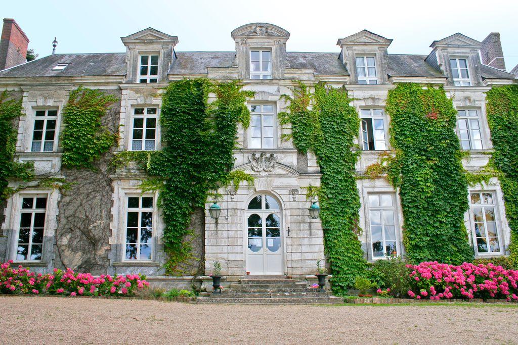 Château de Montaupin gallery - Gallery
