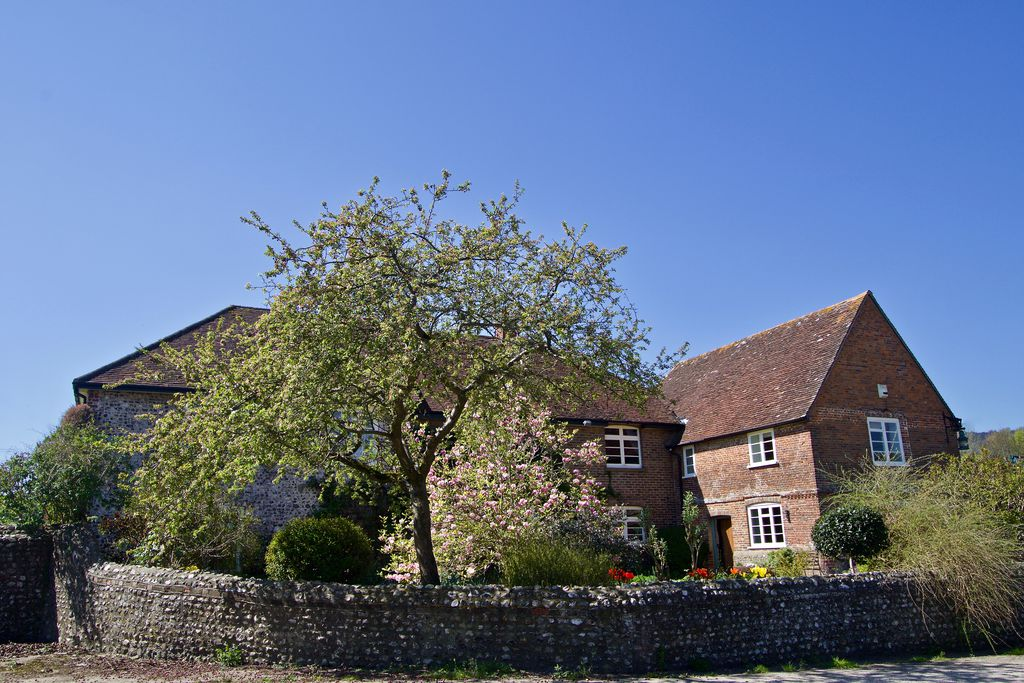 Crows Hall Farm - Gallery