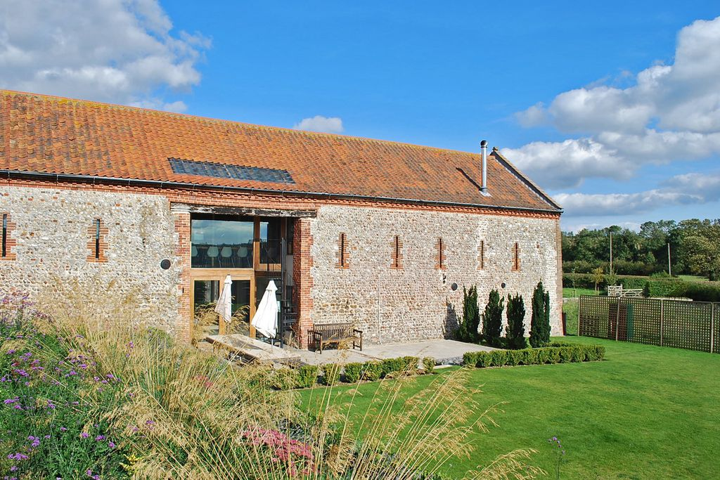 Barsham Barns - Gallery