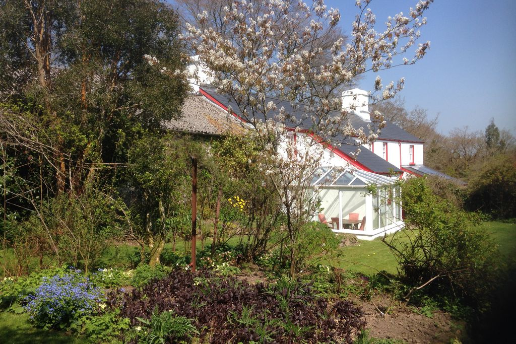 Pembrokeshire Farm B&B - Gallery