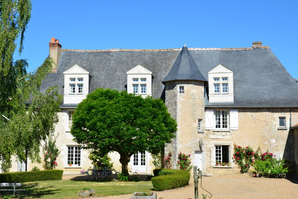 Manoir de Chaix - Gallery