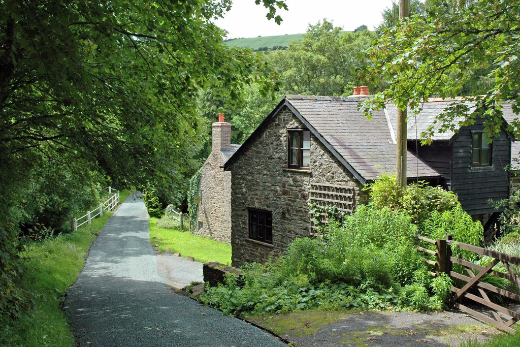 Mill Stream Cottage, The Birches Mill - Gallery