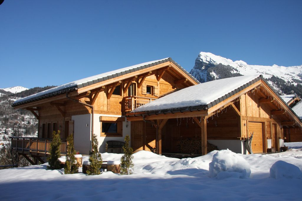 Chalet APASSION - Gallery