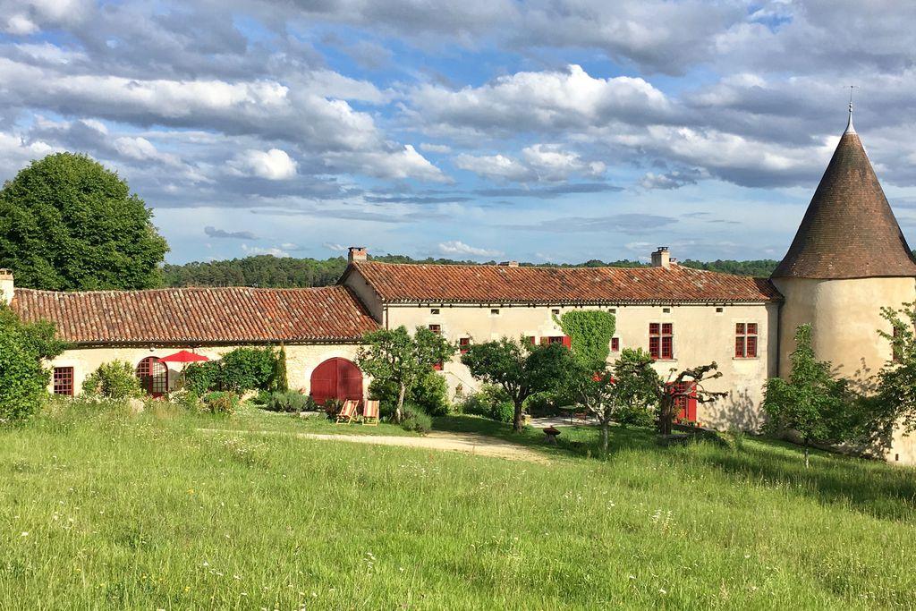 Manoir de Moncé gallery - Gallery