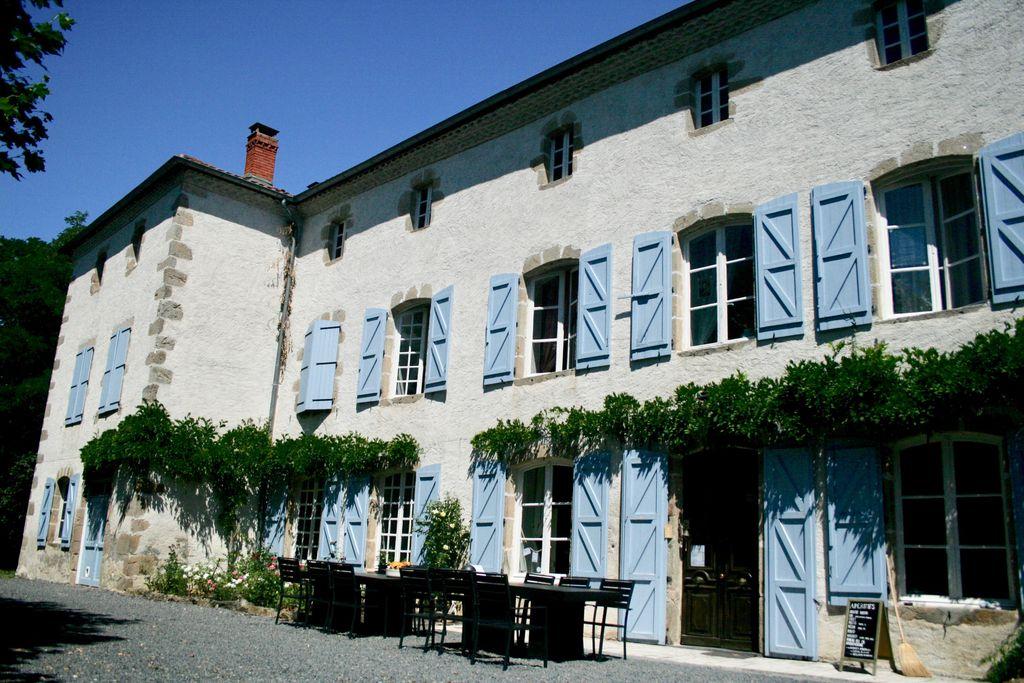 Domaine la Reveille - Gallery