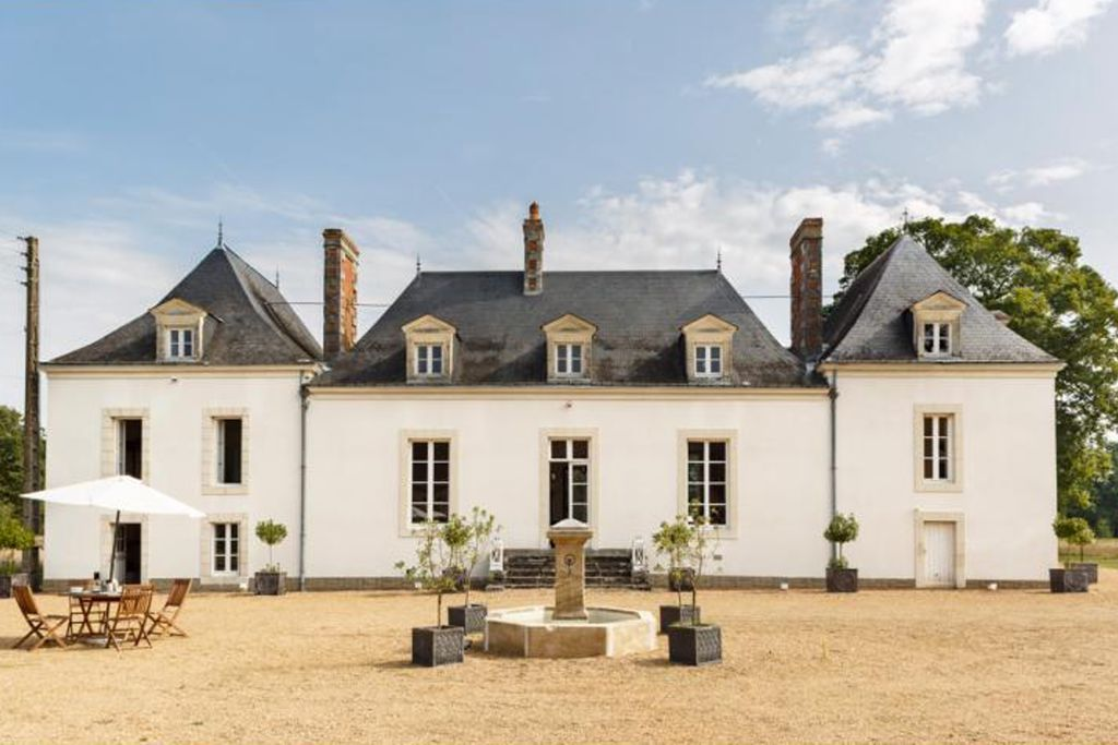 Château les Noës Blanches - Gallery