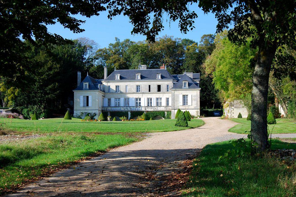 Château de La Plante - Gallery