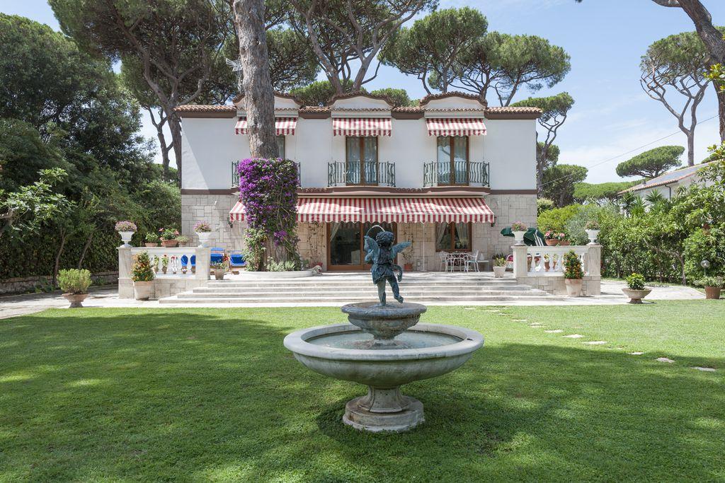 Villa Bianca - Gallery
