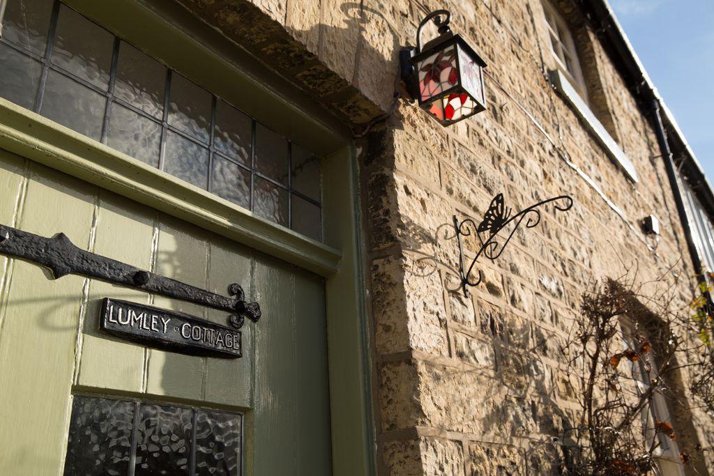 Lumley Cottage gallery - Gallery
