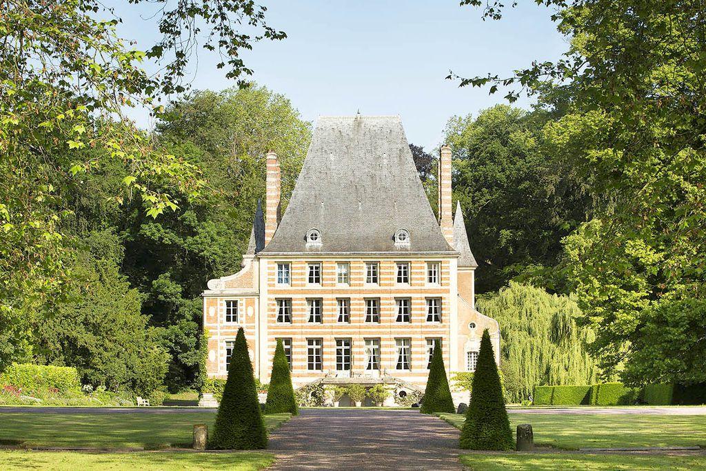 Château de Bénéauville - Gallery