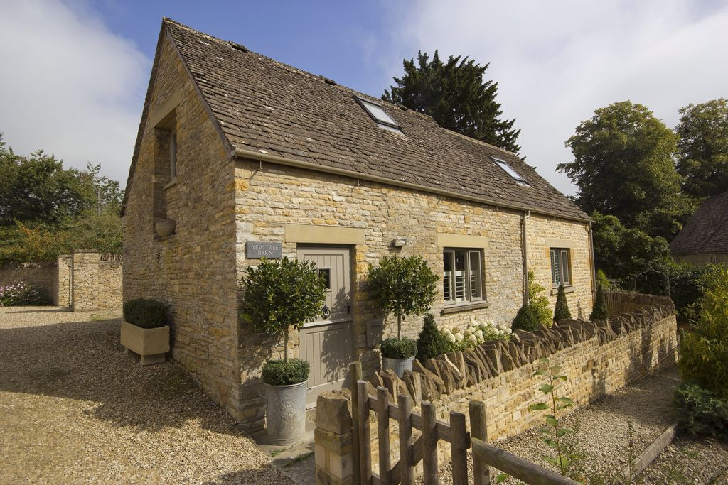 Yew Tree Barn Holiday Cottage - Gallery