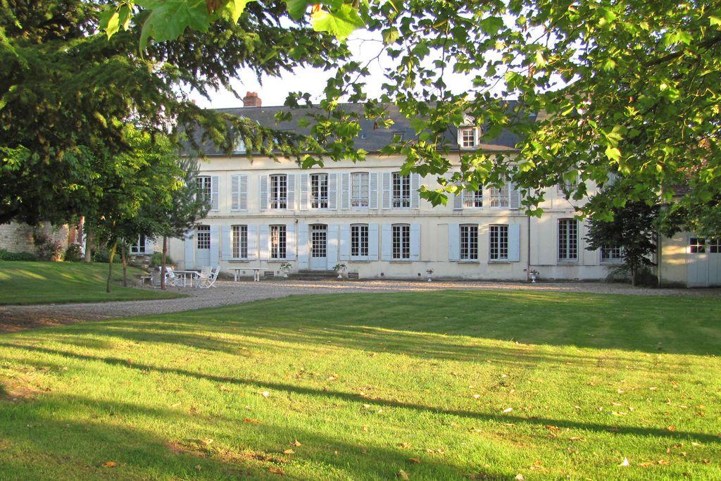 Le Brécy - Gallery