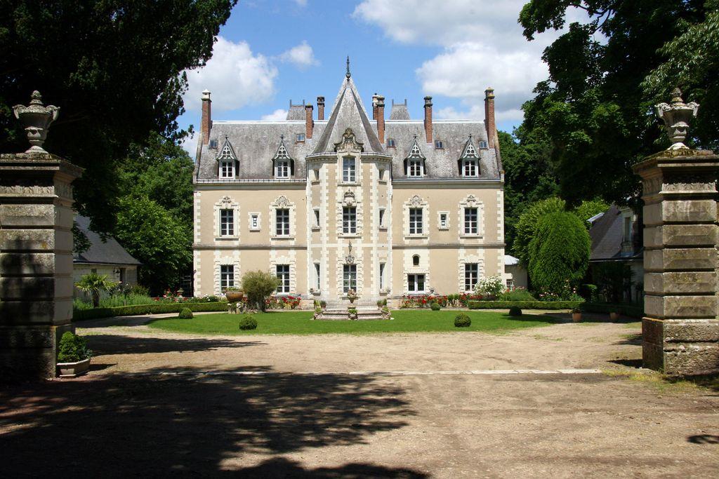 Le Clos de Fontenay - Gîtes - Gallery