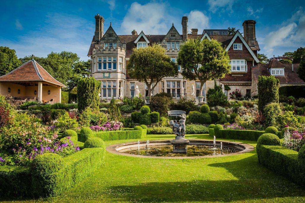 Hambleton Hall Hotel & Restaurant gallery - Gallery