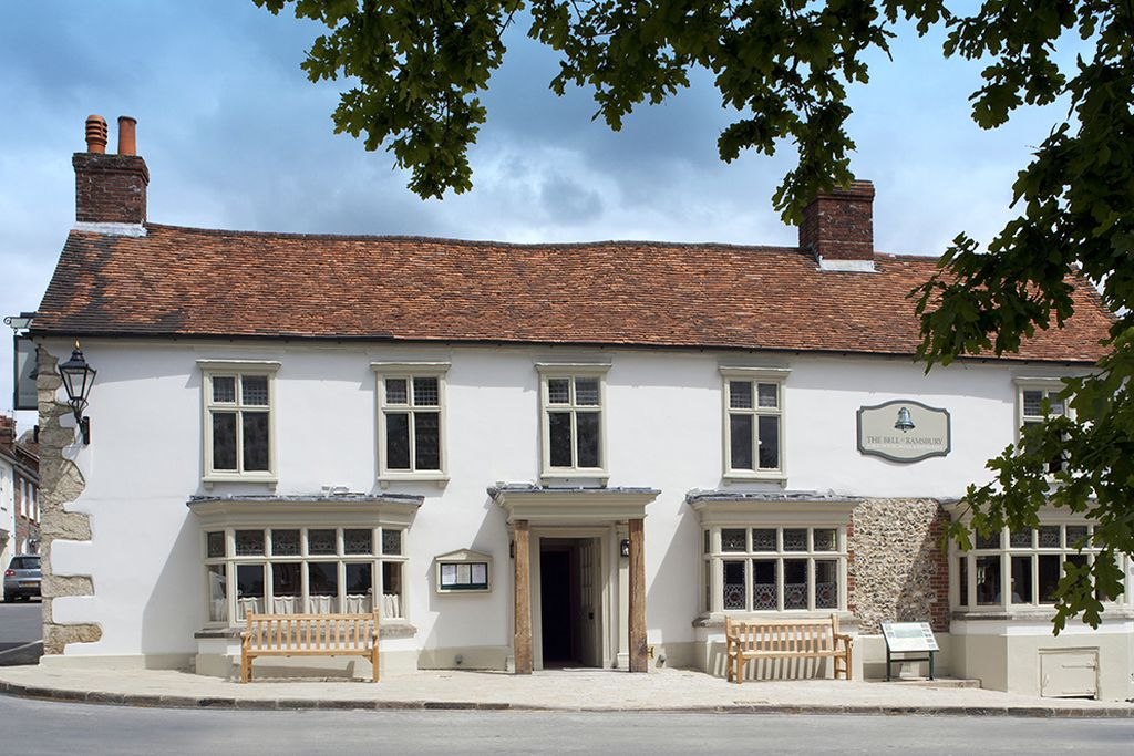 The Bell at Ramsbury gallery - Gallery