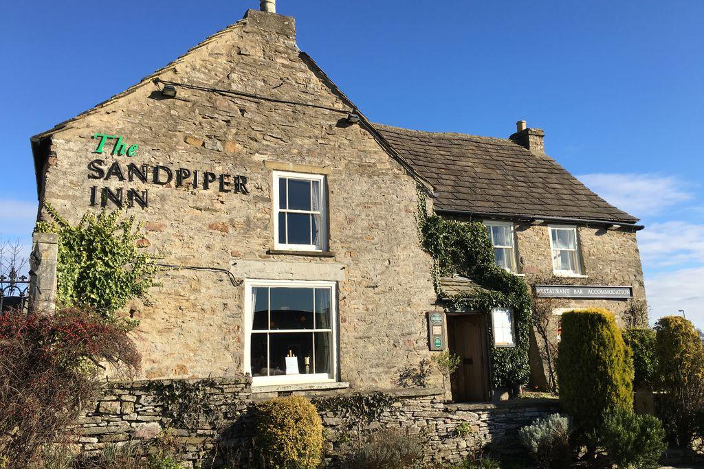Sandpiper Inn gallery - Gallery