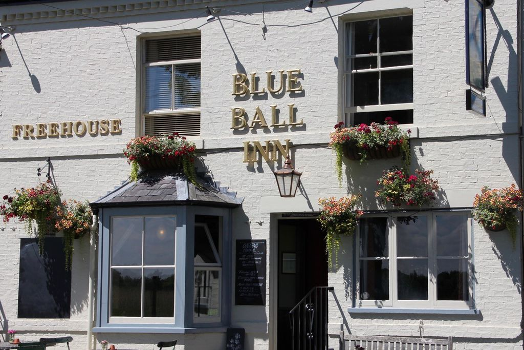 The Blue Ball Inn - Gallery