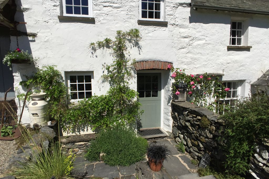 Crumble Cottage & Upper Crumble gallery - Gallery