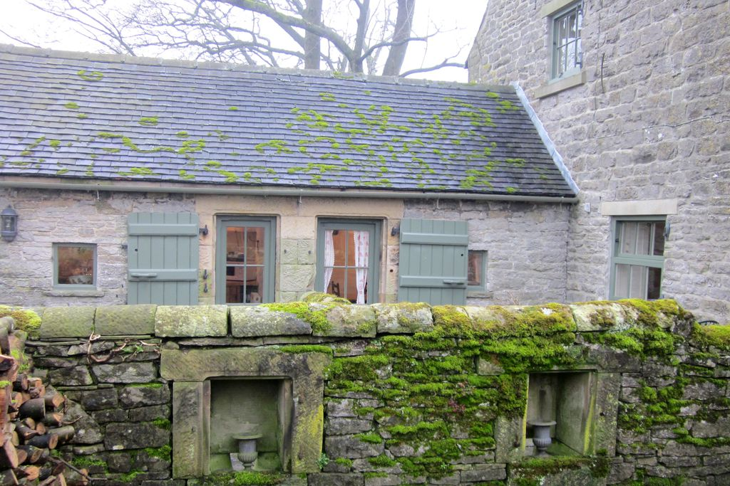 Hope Farm House Barn - Gallery