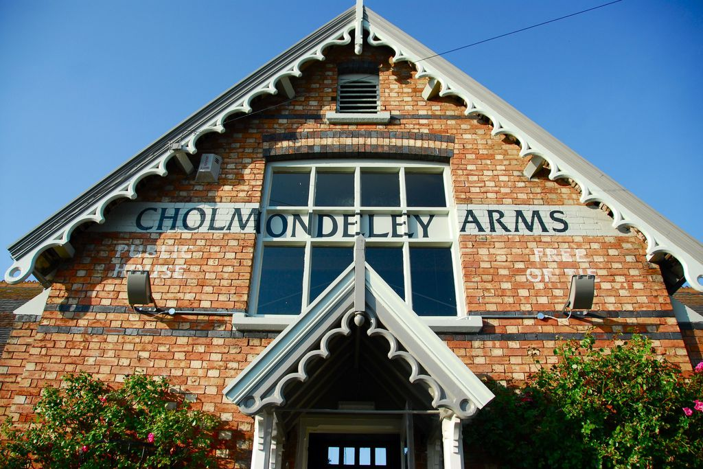 The Cholmondeley Arms gallery - Gallery