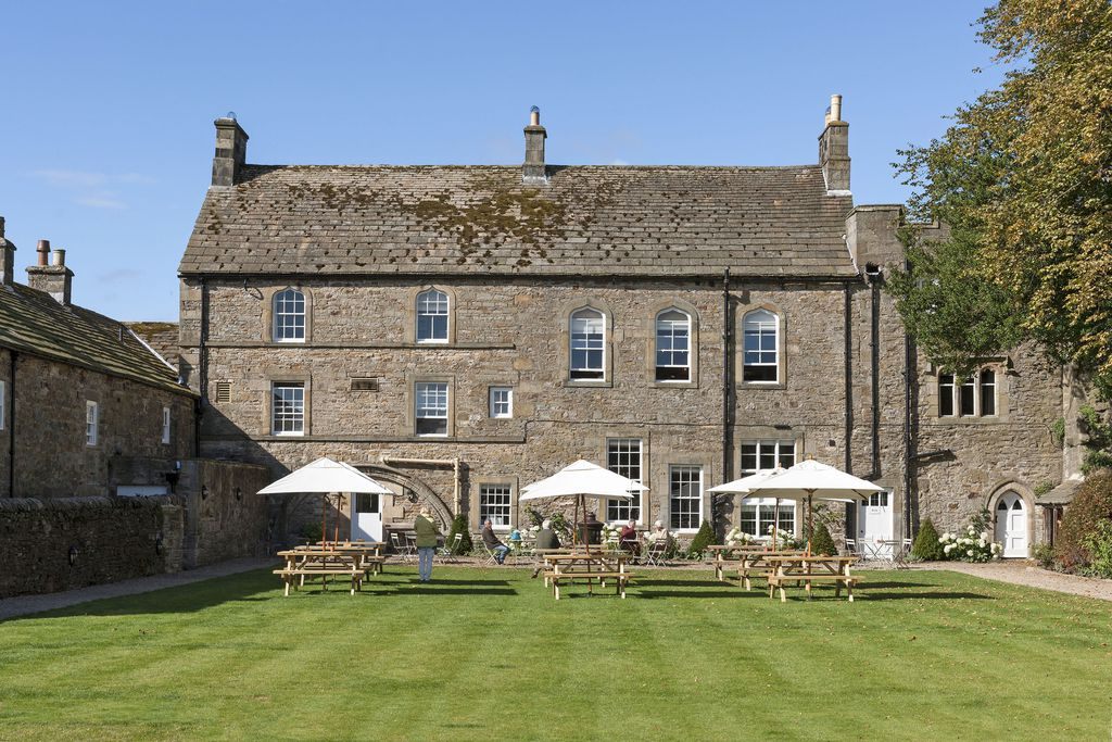 Lord Crewe Arms at Blanchland gallery - Gallery