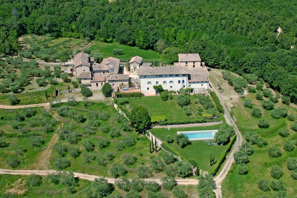Agriturismo Borgo Personatina - Gallery