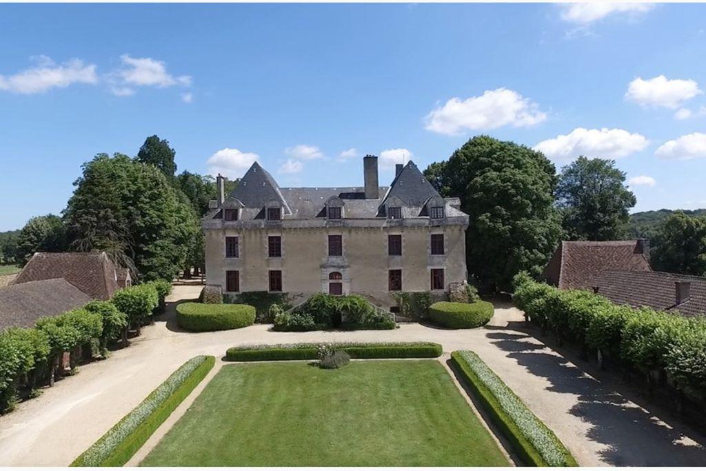 Château de la Meynardie - Gallery
